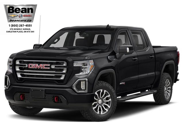 2021 GMC Sierra 1500 AT4 (Stk: 05393) in Carleton Place - Image 1 of 9