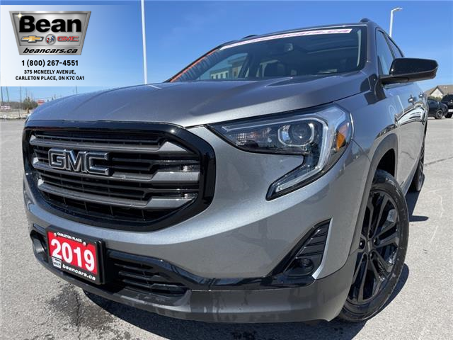 2019 GMC Terrain SLT (Stk: 98766) in Carleton Place - Image 1 of 21