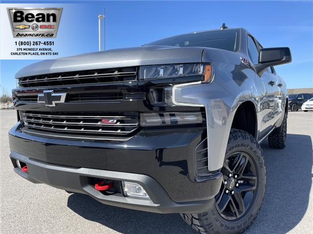 2021 Chevrolet Silverado 1500 LT Trail Boss (Stk: 91333) in Carleton Place - Image 1 of 23