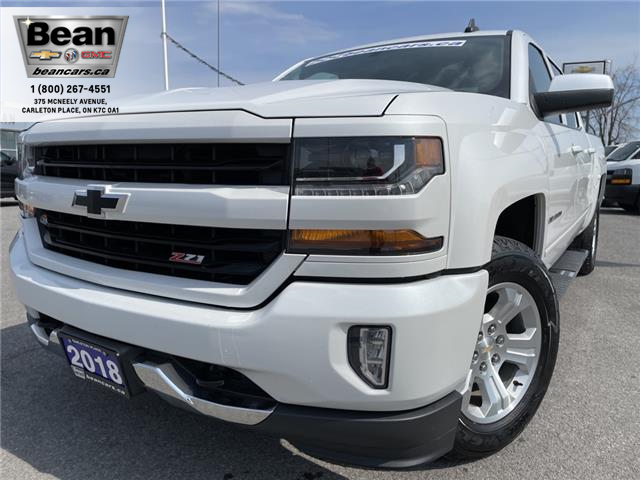 2018 Chevrolet Silverado 1500 2LT (Stk: 160922) in Carleton Place - Image 1 of 24