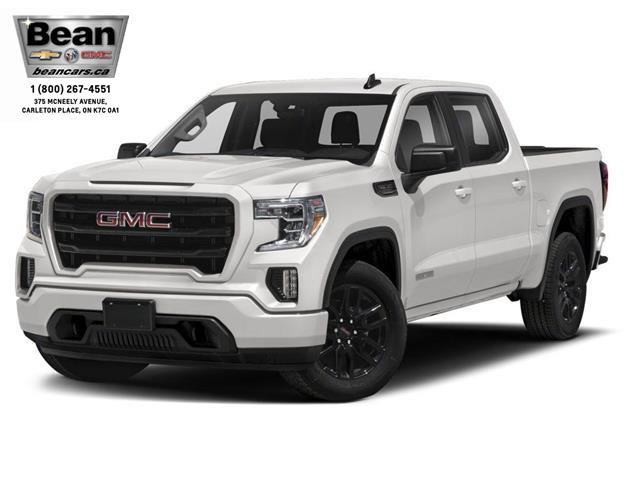 2021 GMC Sierra 1500 Elevation (Stk: 92202) in Carleton Place - Image 1 of 9