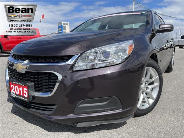 2015 Chevrolet Malibu 1LT (Stk: 65495) in Carleton Place - Image 1 of 21