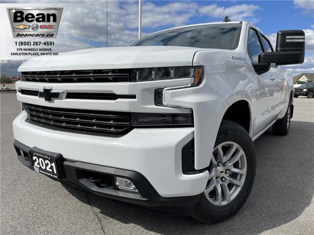 2021 Chevrolet Silverado 1500 RST (Stk: 86990) in Carleton Place - Image 1 of 23