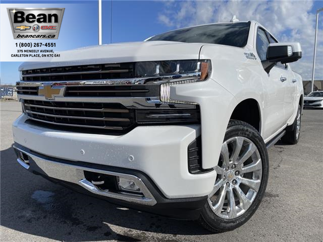 2021 Chevrolet Silverado 1500 High Country (Stk: 293758) in Carleton Place - Image 1 of 24