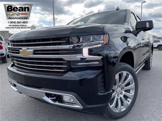 2021 Chevrolet Silverado 1500 High Country (Stk: 00476) in Carleton Place - Image 1 of 25
