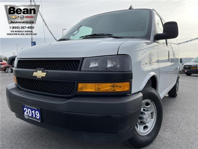 2019 Chevrolet Express 2500 Work Van (Stk: 86469) in Carleton Place - Image 1 of 20