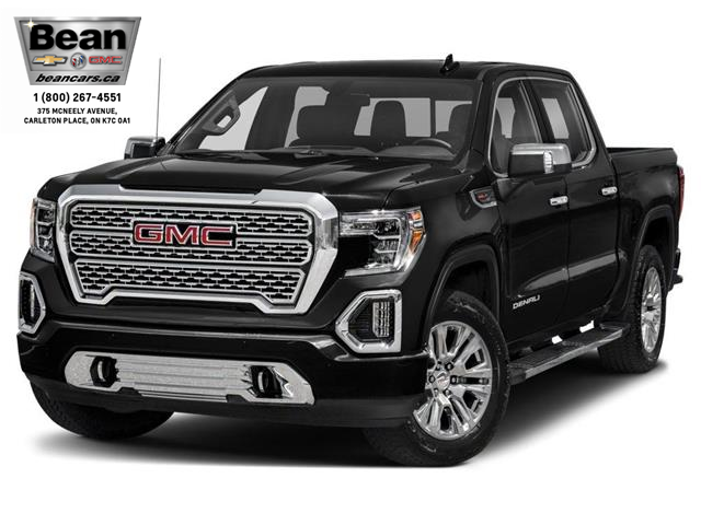 2021 GMC Sierra 1500 Denali (Stk: 34533) in Carleton Place - Image 1 of 9