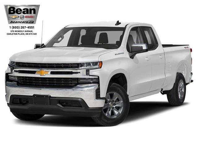 2021 Chevrolet Silverado 1500 LT (Stk: 24850) in Carleton Place - Image 1 of 9