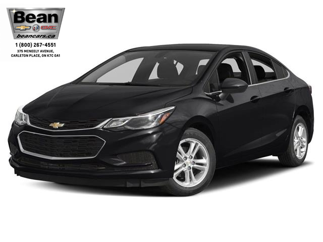 2018 Chevrolet Cruze LT Auto (Stk: 51243) in Carleton Place - Image 1 of 9