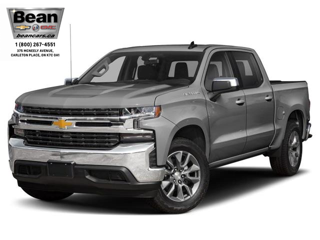 2021 Chevrolet Silverado 1500 RST (Stk: 322159) in Carleton Place - Image 1 of 9