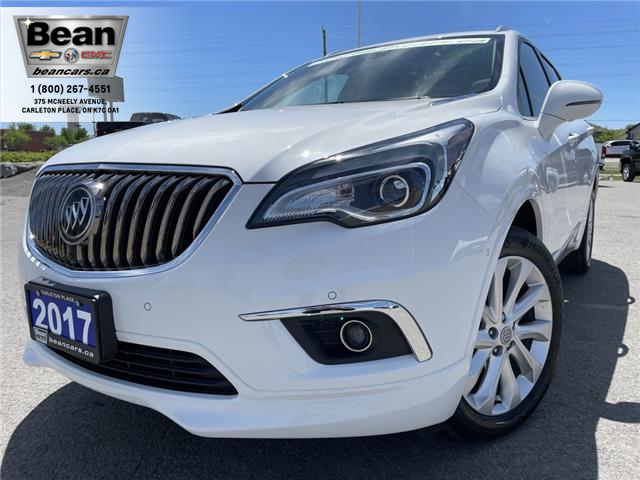 2017 Buick Envision Premium II (Stk: 64036) in Carleton Place - Image 1 of 27
