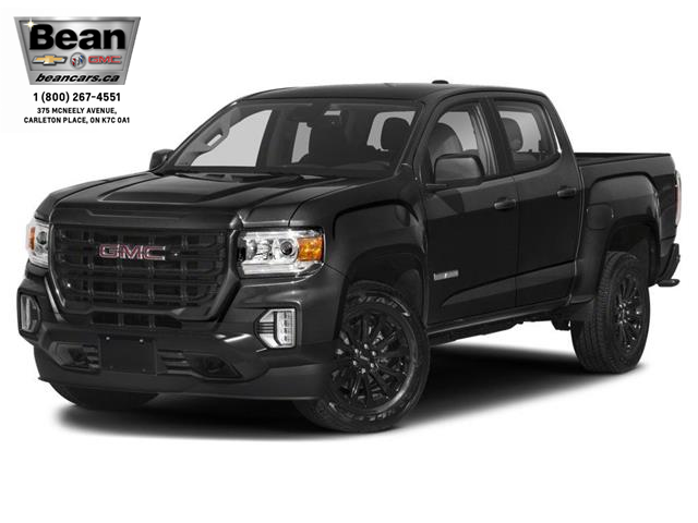 2021 GMC Canyon Elevation (Stk: 83612) in Carleton Place - Image 1 of 9