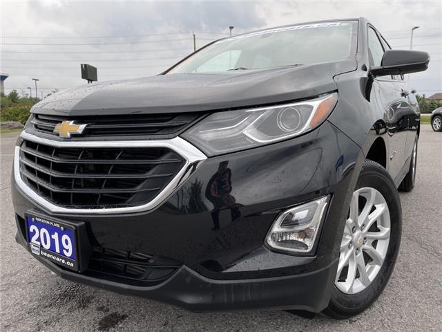 2019 Chevrolet Equinox 1LT (Stk: 71798) in Carleton Place - Image 1 of 22