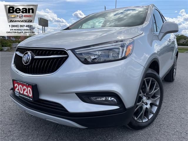 2020 Buick Encore Sport Touring (Stk: 36658) in Carleton Place - Image 1 of 21