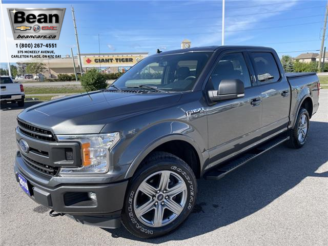 2019 Ford F-150 XLT (Stk: 58170) in Carleton Place - Image 1 of 24