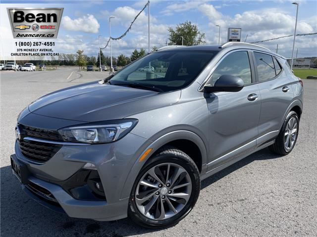 2022 Buick Encore GX Select (Stk: 40338) in Carleton Place - Image 1 of 22