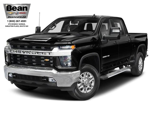 2022 Chevrolet Silverado 2500HD High Country (Stk: 39923) in Carleton Place - Image 1 of 9