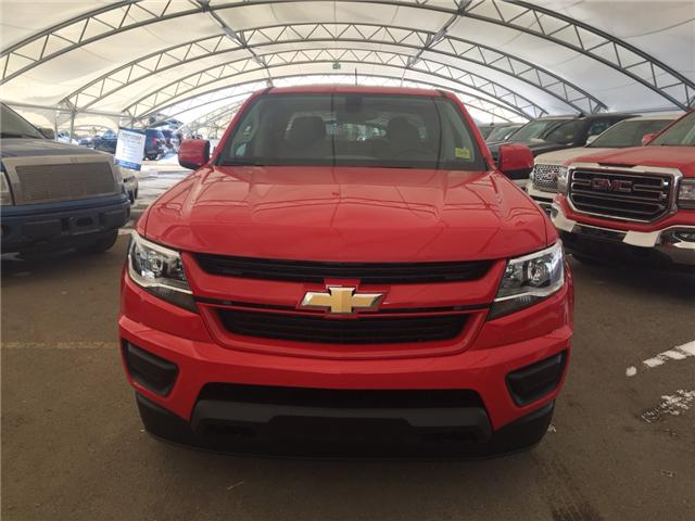2018 Chevrolet Colorado WT (Stk: 162278) in AIRDRIE - Image 2 of 17