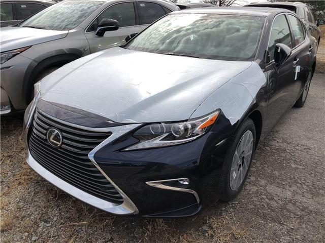 2018 Lexus ES 350 Base (Stk: 93339) in Brampton - Image 1 of 5