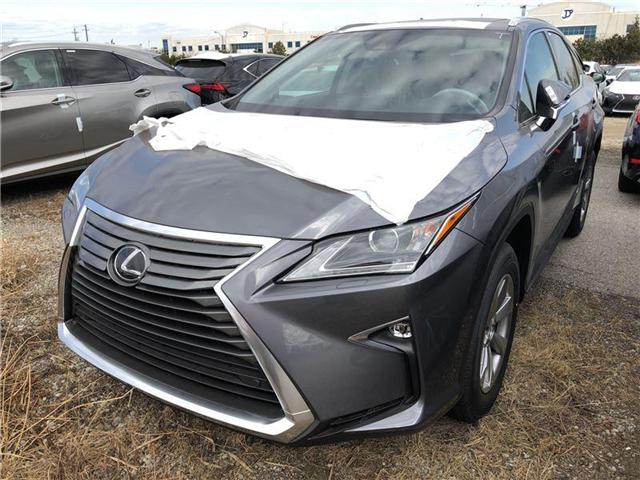 2018 Lexus RX 350 Base (Stk: 141878) in Brampton - Image 1 of 5