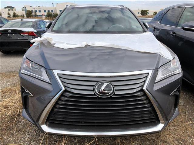 2018 Lexus RX 350 Base (Stk: 141878) in Brampton - Image 2 of 5