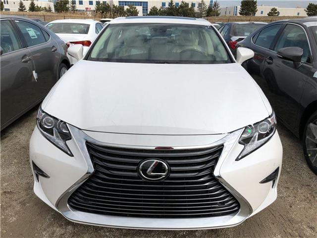 2018 Lexus ES 350 Base (Stk: 96085) in Brampton - Image 2 of 5