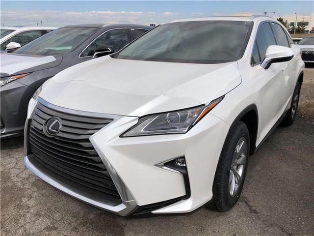 2018 Lexus RX 350 Base (Stk: 142423) in Brampton - Image 1 of 5