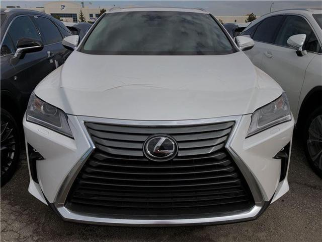2018 Lexus RX 350 Base (Stk: 142423) in Brampton - Image 2 of 5