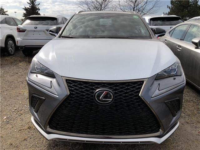 2018 Lexus NX 300 Base (Stk: 165886) in Brampton - Image 2 of 5