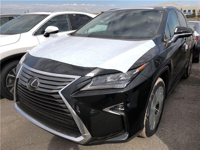 2018 Lexus RX 350 Base (Stk: 143628) in Brampton - Image 1 of 5