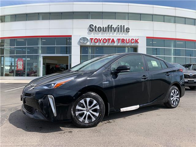 2020 Toyota Prius Technology (Stk: 200657) in Whitchurch-Stouffville - Image 1 of 22
