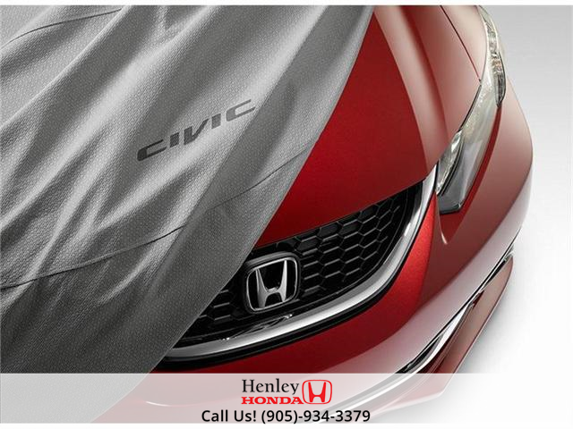 2015 Honda Civic DX (Stk: R9067) in St. Catharines - Image 1 of 1