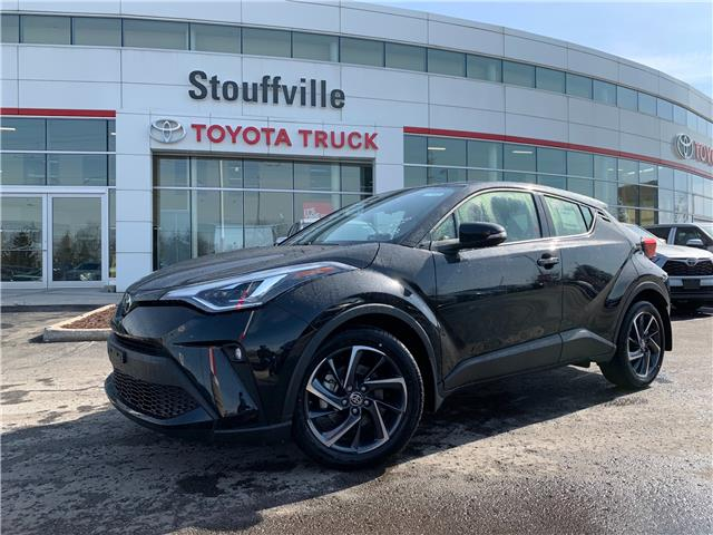2021 Toyota C-HR Limited (Stk: 210449) in Whitchurch-Stouffville - Image 1 of 23