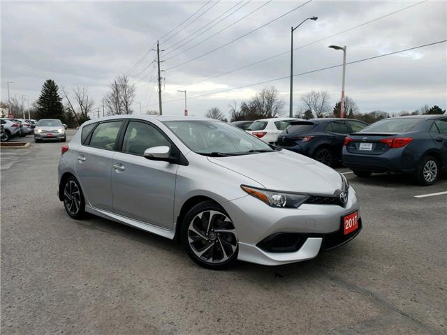 2017 Toyota Corolla iM Base (Stk: P2473) in Whitchurch-Stouffville - Image 1 of 15