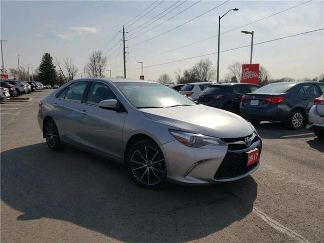 2017 Toyota Camry XSE (Stk: P2416) in Whitchurch-Stouffville - Image 1 of 18