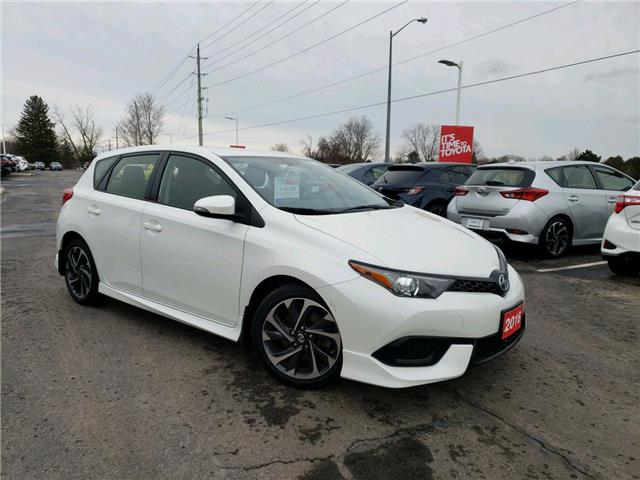 2016 Scion iM Base (Stk: P2450) in Whitchurch-Stouffville - Image 1 of 15