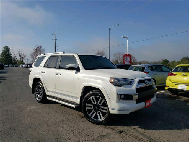 2018 Toyota 4Runner SR5 (Stk: 210515A) in Whitchurch-Stouffville - Image 1 of 24