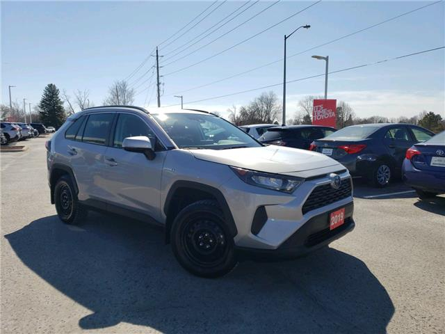2019 Toyota RAV4 Hybrid LE (Stk: P2479) in Whitchurch-Stouffville - Image 1 of 16