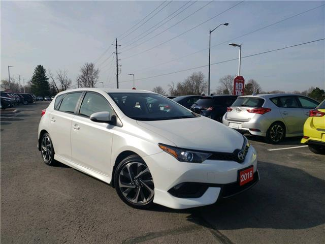 2016 Scion iM Base (Stk: P2501) in Whitchurch-Stouffville - Image 1 of 15