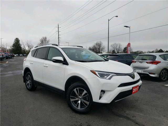2018 Toyota RAV4 XLE 2T3RFREV6JW822880 P2517 in Whitchurch-Stouffville