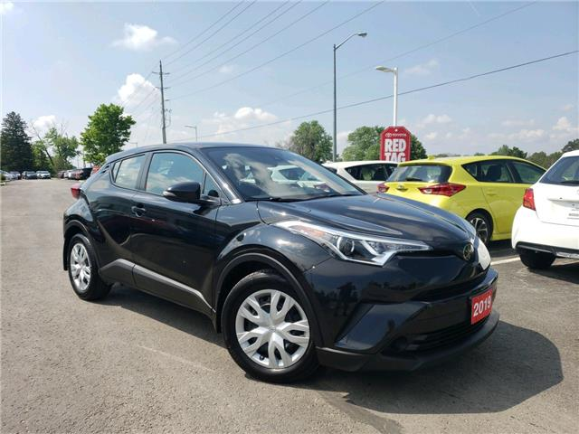 2019 Toyota C-HR Base (Stk: P2578) in Whitchurch-Stouffville - Image 1 of 16