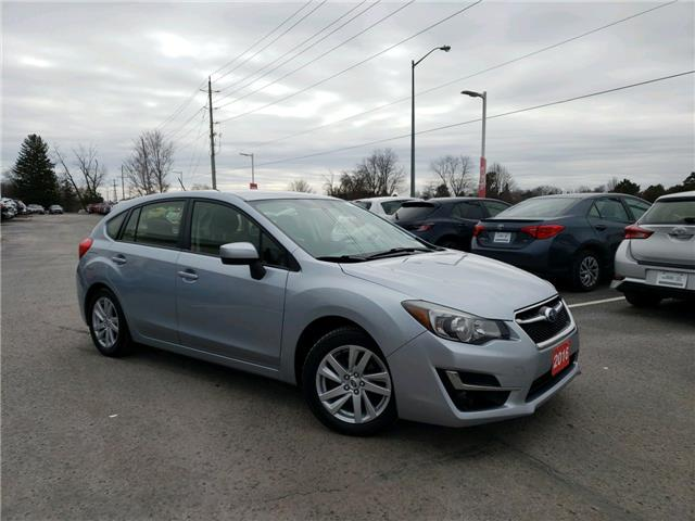 2016 Subaru Impreza 2.0i Touring Package (Stk: 200522A) in Whitchurch-Stouffville - Image 1 of 14
