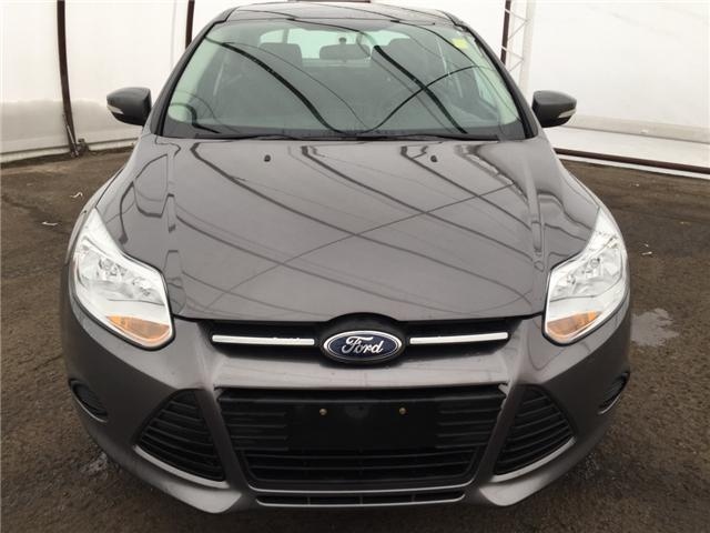2013 Ford Focus SE (Stk: A8067A) in Ottawa - Image 2 of 19