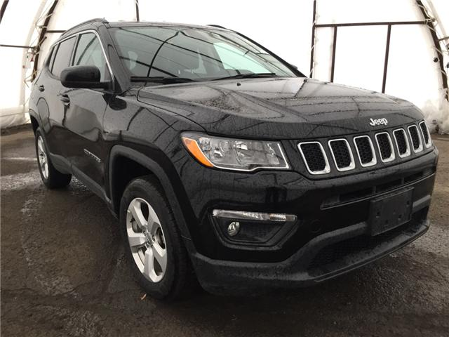 2018 Jeep Compass North (Stk: R8064A) in Ottawa - Image 1 of 23