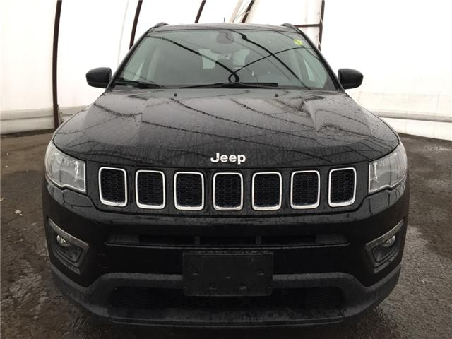 2018 Jeep Compass North (Stk: R8064A) in Ottawa - Image 2 of 23