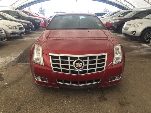 2014 Cadillac CTS Base (Stk: 163267) in AIRDRIE - Image 2 of 22