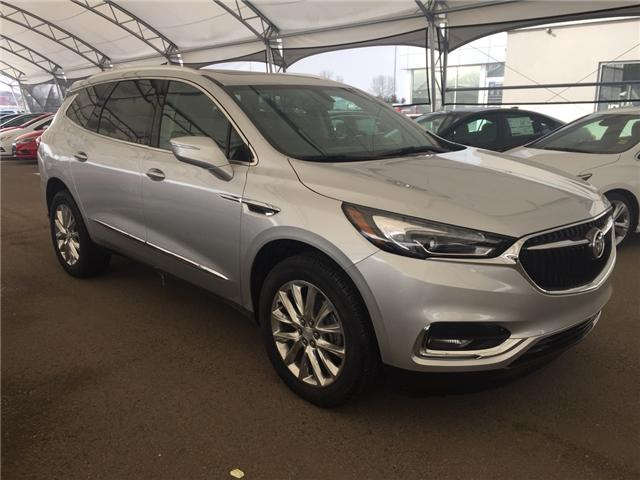 2018 Buick Enclave Essence (Stk: 162358) in AIRDRIE - Image 1 of 26