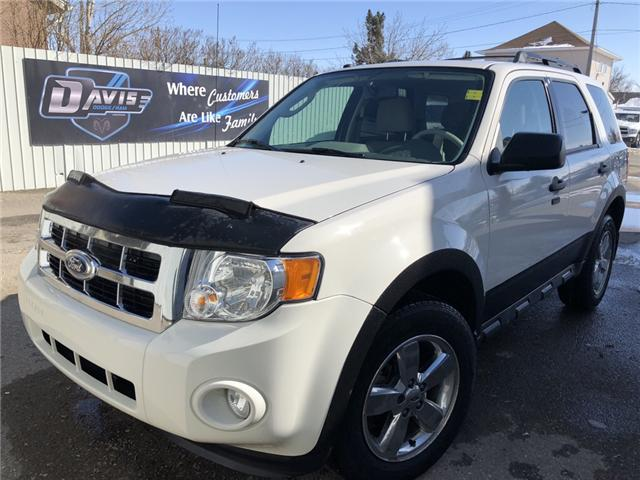 2012 Ford Escape XLT (Stk: 12726) in Fort Macleod - Image 1 of 19