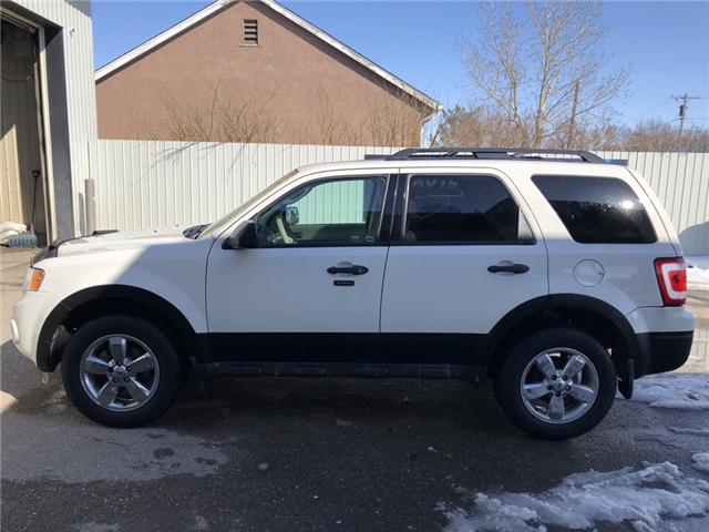 2012 Ford Escape XLT (Stk: 12726) in Fort Macleod - Image 2 of 19