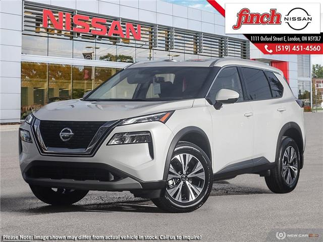 2021 Nissan Rogue SV (Stk: 16096) in London - Image 1 of 23
